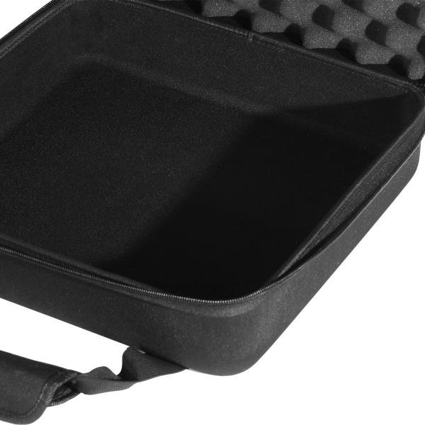 UDG Creator Pioneer XDJ-700  Numark PT01 Scratch Turntable USB Hardcase Black 5