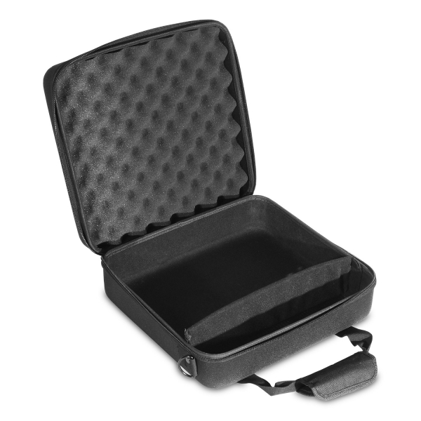 UDG Creator Pioneer XDJ-700  Numark PT01 Scratch Turntable USB Hardcase Black 6