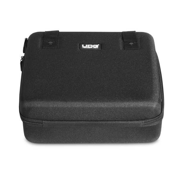 UDG Creator Pioneer XDJ-700  Numark PT01 Scratch Turntable USB Hardcase Black 1