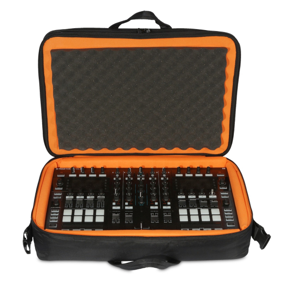 UDG Ultimate MIDI Controller SlingBag Large Black/Orange MK3 [1]
