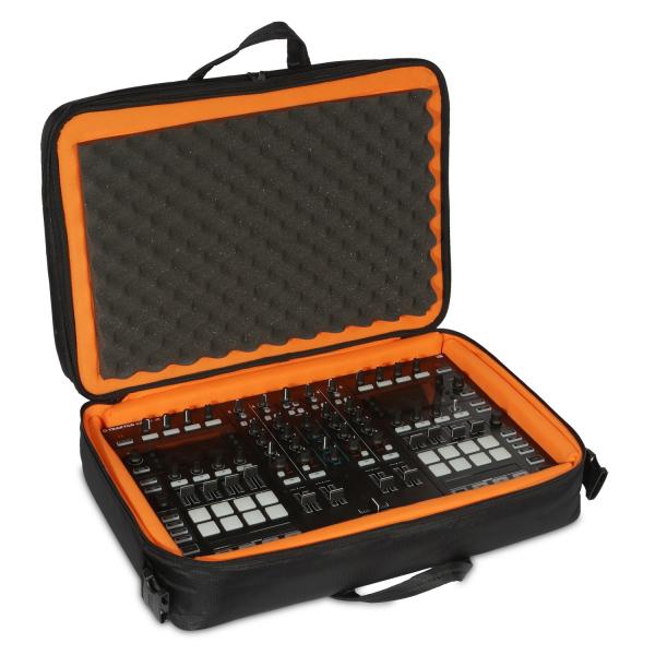 UDG Ultimate MIDI Controller SlingBag Large Black/Orange MK3 [2]