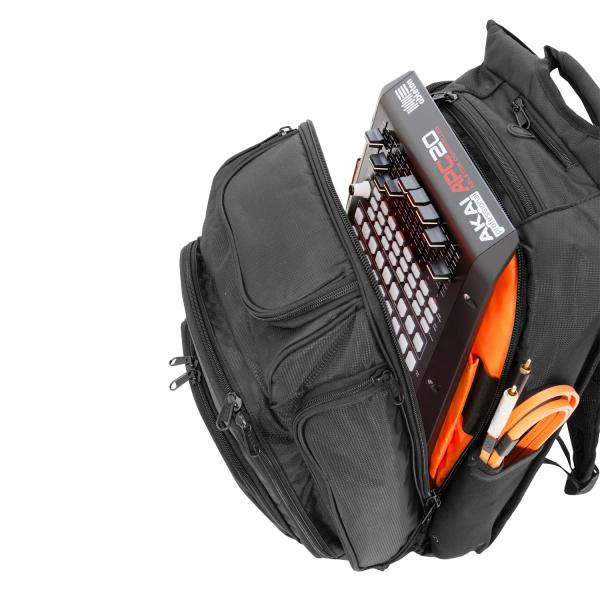 UDG Ultimate Digi Backpack Black/Orange [2]