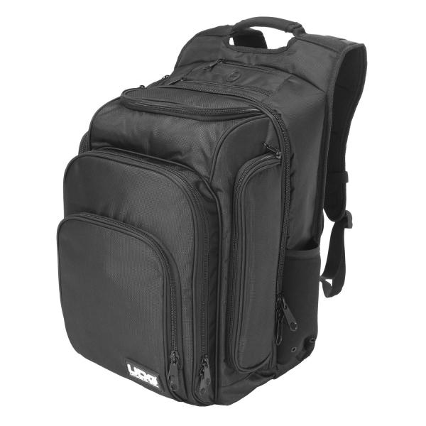 UDG Ultimate Digi Backpack Black/Orange [0]