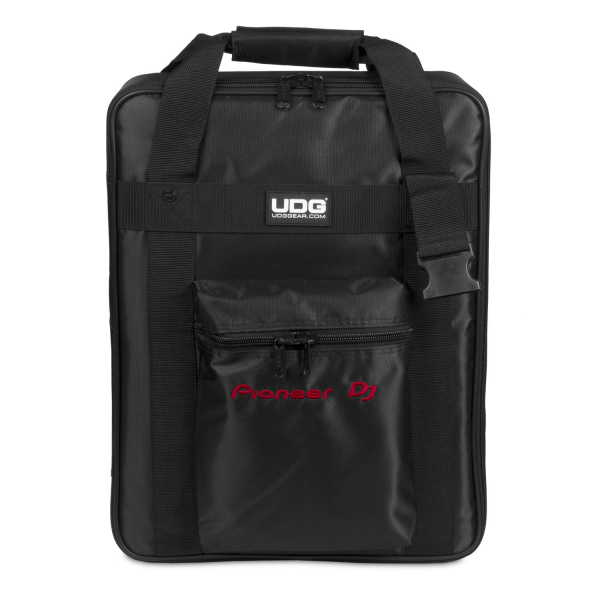 UDG Ultimate Pioneer CD Player Mixer Backpack Large 0