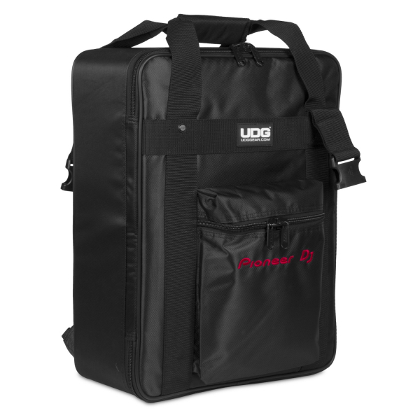 UDG Ultimate Pioneer CD Player Mixer Backpack Large 2