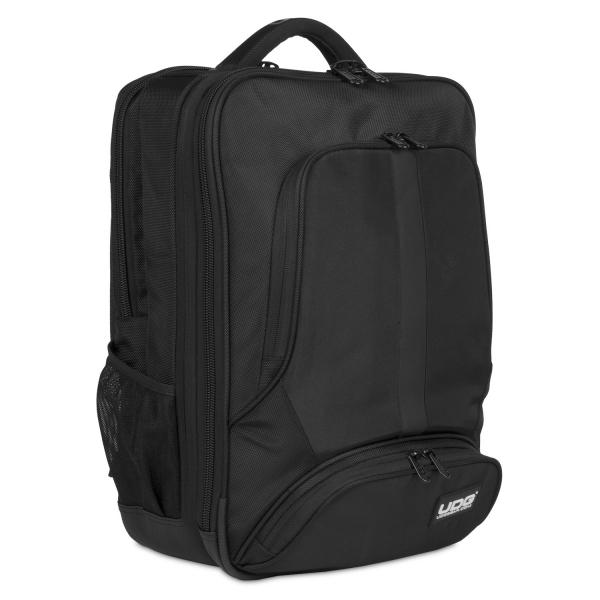 UDG Ultimate Backpack Slim BlackOrange Inside 4