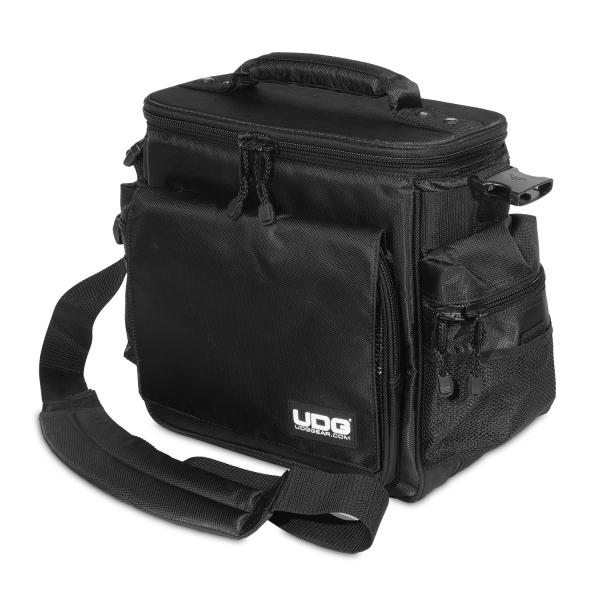 UDG Ultimate SlingBag Black MK2 0