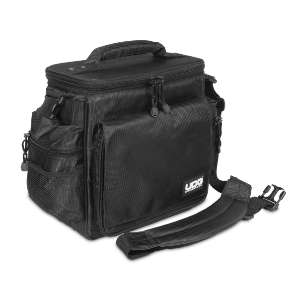 UDG Ultimate SlingBag Black MK2 2