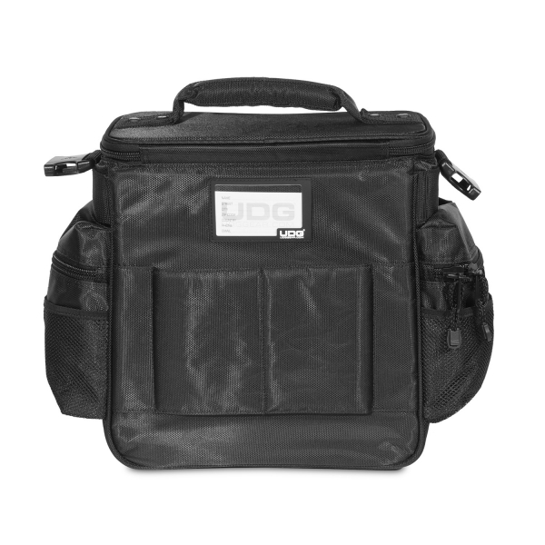 UDG Ultimate SlingBag Black MK2 3