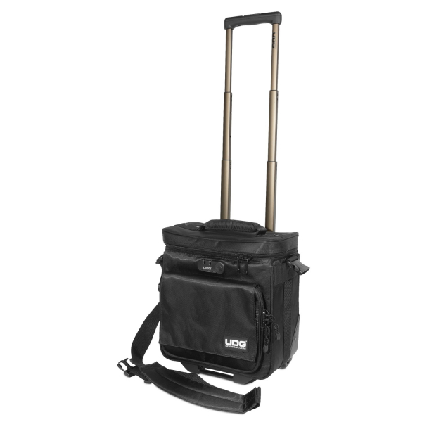 UDG Ultimate Trolley To Go Black 3
