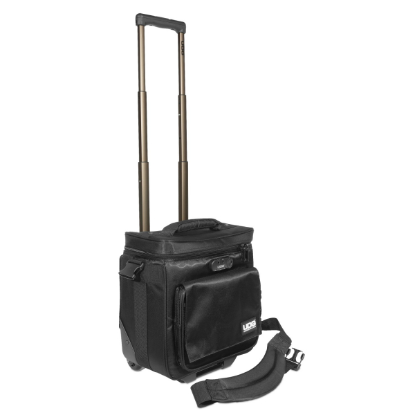 UDG Ultimate Trolley To Go Black 4