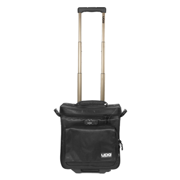 UDG Ultimate Trolley To Go Black 5
