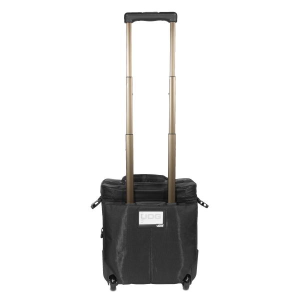 UDG Ultimate Trolley To Go Black 6