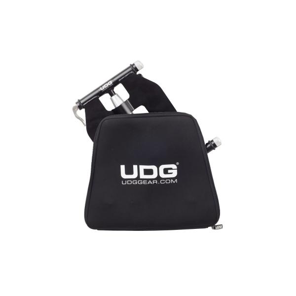 UDG Creator Laptop/Controller Stand Aluminium Black [9]