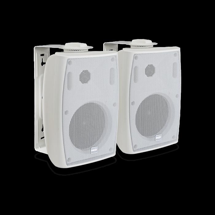 W4 set boxe de perete pentru interioare sau terase acoperite [0]