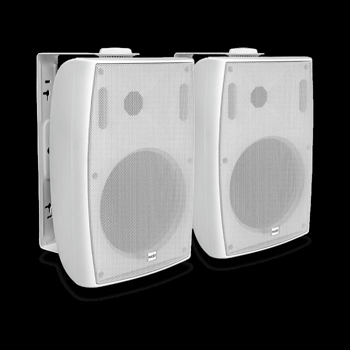 W6 set boxe de perete pentru interioare sau terase acoperite 0