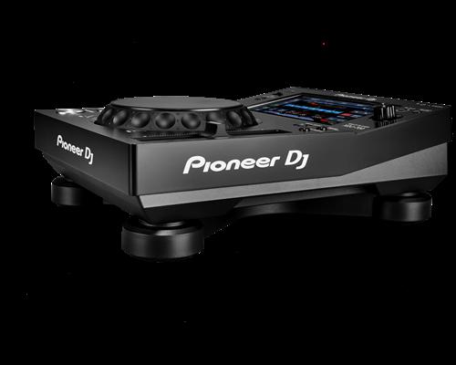 PIONEER Digital Compact Player XDJ-700 3
