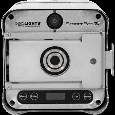 Wash LED Wireless PROLIGHTS Smart BatPlus3