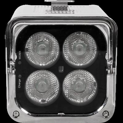 Wash LED Wireless PROLIGHTS Smart BatPlus1