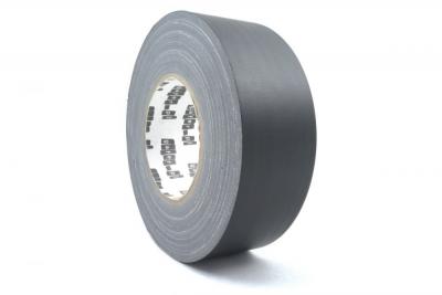 Tesa Band Gafer Matt black fabric gaffer tape1