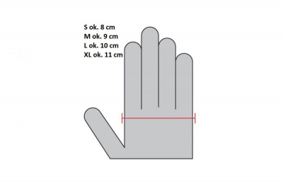 Manusi Gafer Lite gloves [3]