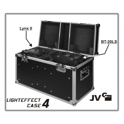Case Briteq LIGHT EFFECT CASE 42