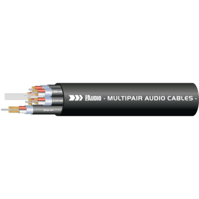 Cablu Multipair Prolights ACM4000
