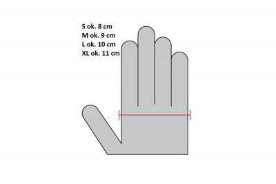 Manusi Gafer Grip gloves3