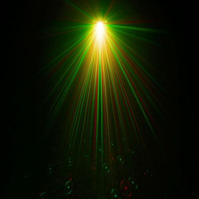 Efect LED Cameo Flat Storm14