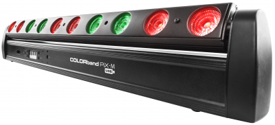 Chauvet Bara LED COLORband PiX-M USB1