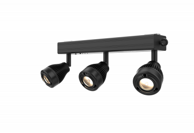 Chauvet EZbar Bara cu 3 Pin Spot LED de 5W tip WW cu acumulator si telecomanda IRC inclusa2