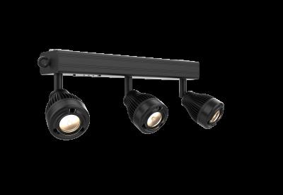 Chauvet EZbar Bara cu 3 Pin Spot LED de 5W tip WW cu acumulator si telecomanda IRC inclusa3