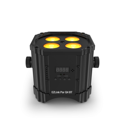 EZLink Par Q4 BT Arhitectural LED0