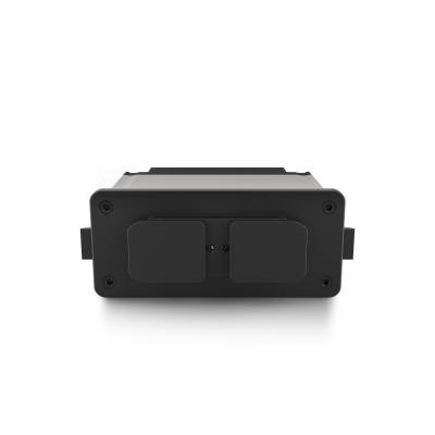 Chauvet Freedom Flex Battery0