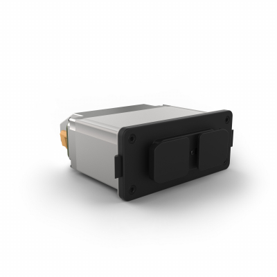 Chauvet Freedom Flex Battery2