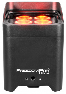 Freedom Par Hex-40
