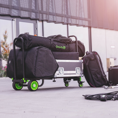 Troller Multifunctional Gravity CART M 01 B12