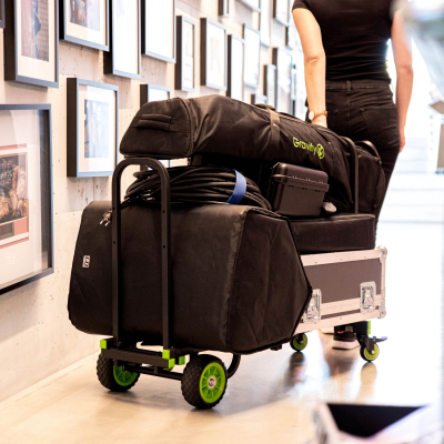 Troller Multifunctional Gravity CART M 01 B14