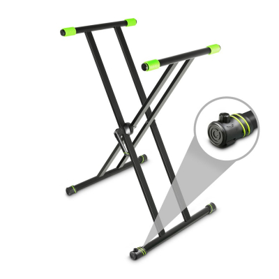 Picior elevator pentru stander clapa Gravity KS VARI-FOOT 16