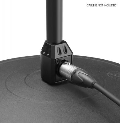 Stativ Microfon Gravity MS 23 XLR B [8]
