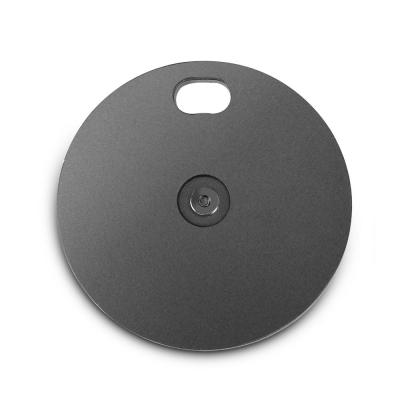 Greutate pentru baza rotunda stander microfon Gravity MS 2 WP [4]