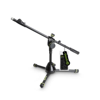 Stativ Microfon Gravity MS 3122 HDB0