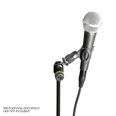 Adaptor unghi microfon Gravity MS QT 1 B6
