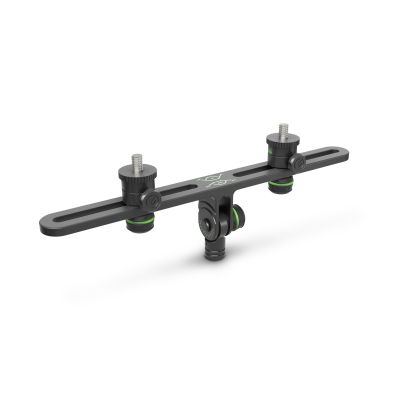 Adaptor stereo pentru stativ microfon Gravity MS STB 01 PRO [1]