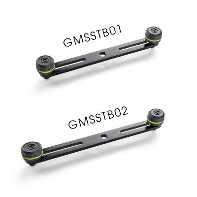 Adaptor stereo pentru stativ microfon Gravity MS STB 0210
