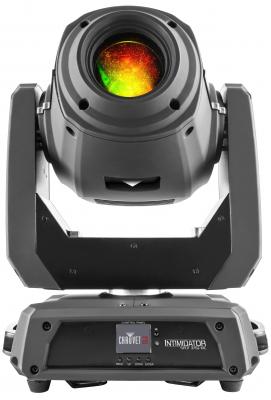CHAUVET DJ Intimidator Spot 375Z IRC MOving Head Spot cu LED 150W [0]