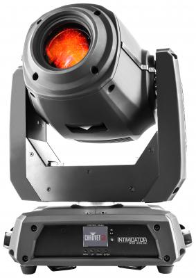 CHAUVET DJ Intimidator Spot 375Z IRC MOving Head Spot cu LED 150W [1]