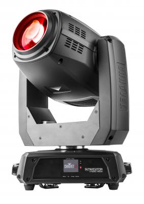 CHAUVET DJ Intimidator Hybrid 140SR Moving Head Beam Spot Wash [2]