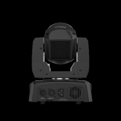 CHAUVET DJ Intimidator Spot 110 Moving Head Spot cu LED 10W3