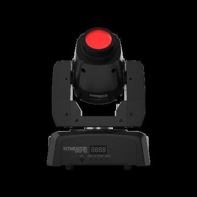 CHAUVET DJ Intimidator Spot 110 Moving Head Spot cu LED 10W0